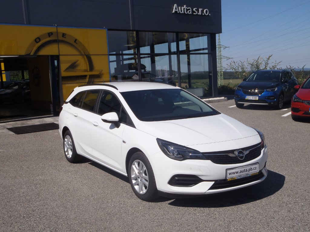 Opel Astra Smile ST 1.2 Turbo
