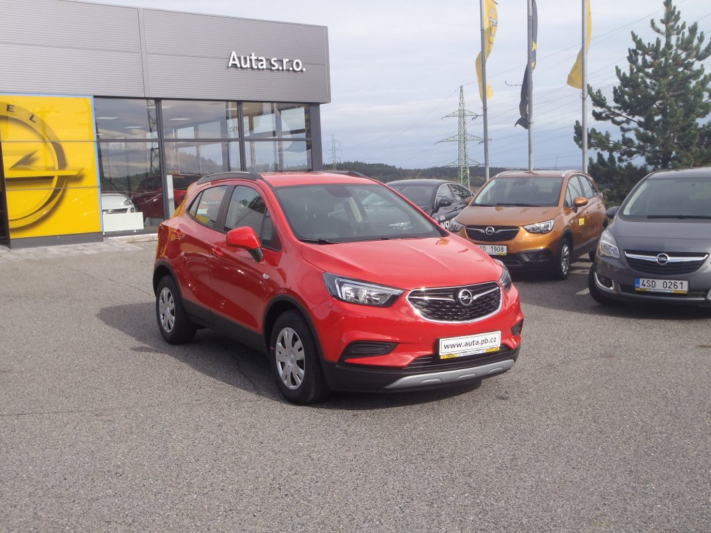 Opel Mokka X Selection 1,6